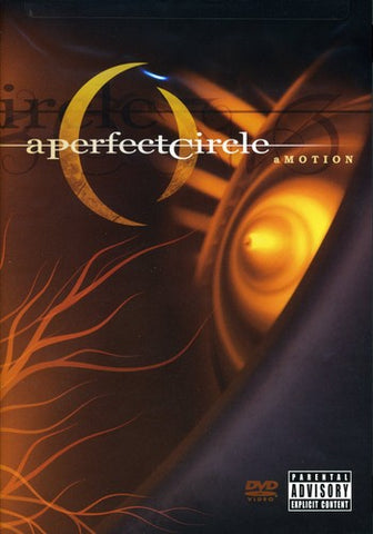 A Perfect Circle - Amotion DVD