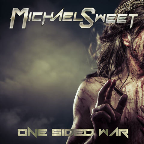 Michael Sweet (Stryper) - One Sided War [Bonus Content] - 2016 - CD