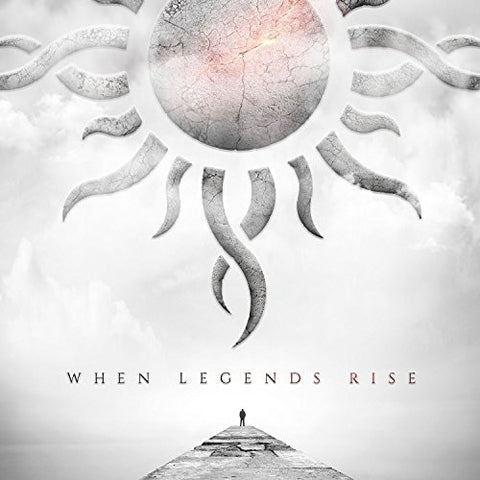 Godsmack - When Legends Rise (CD Or Vinyl LP Album)