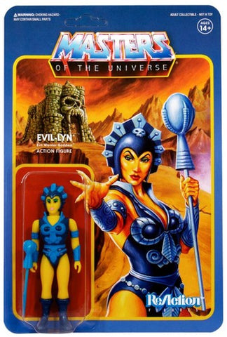 Masters Of The Universe - Evil-Lyn Action Figure