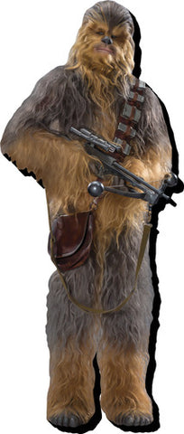 Star Wars - Chewbacca Funky Chunky 2D - Magnet