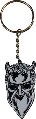 Ghost - Nameless Ghoul - Keychain