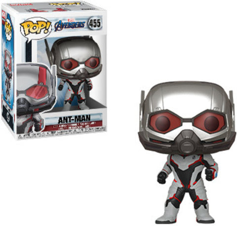 Avengers Endgame - Ant Man - Vinyl Figure - Marvel - Licensed New In Box