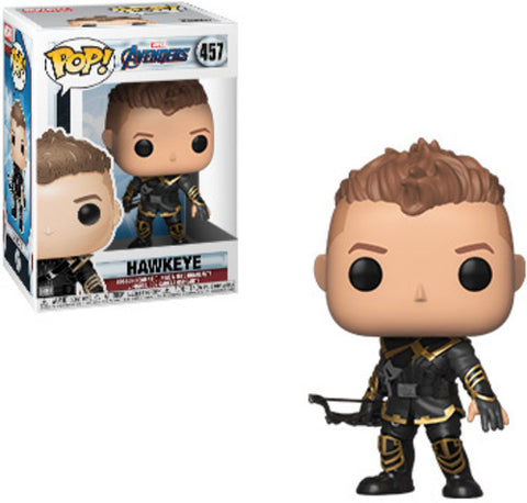 Avengers Endgame - Hawkeye - Vinyl Figure - Marvel - Licensed New In Box
