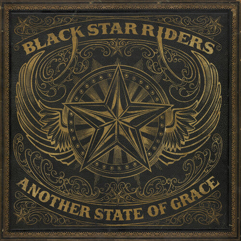 Black Star Riders - Another State Of Grace - 2019 - (CD Or Vinyl LP Album)