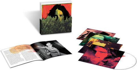 Chris Cornell - Chris Cornell Collection - 64 Tracks *4 Disc Deluxe Box Set* 4 CD