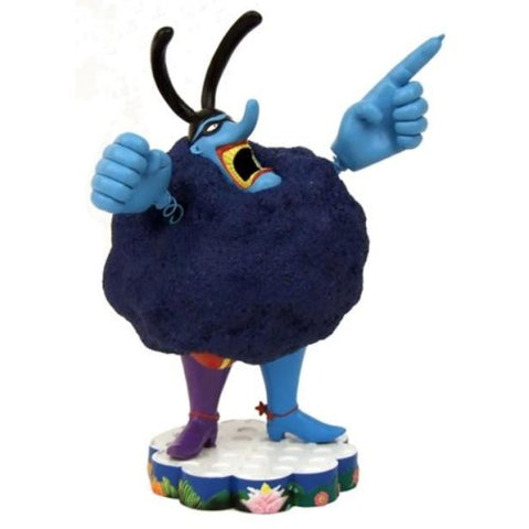 The Beatles - Blue Meanie Motion Statue (UK Import)