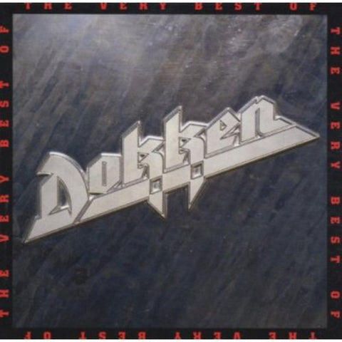 Dokken - Very Best Of (CD Or Japan-Import-Super-High Material CD)