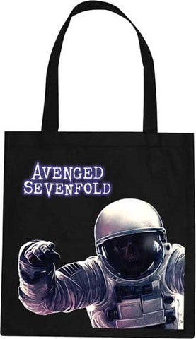 Avenged Sevenfold - Astronaut Tote Bag