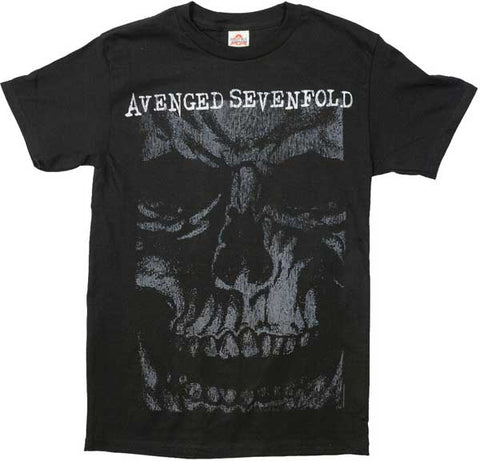 Avenged Sevenfold - In Your Face T-Shirt