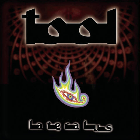 Tool - Lateralus (CD Or Vinyl LP Album)