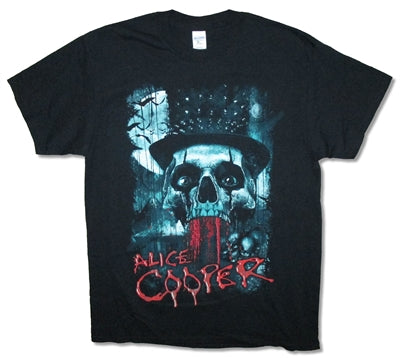 Alice Cooper - Spend the Night T-Shirt