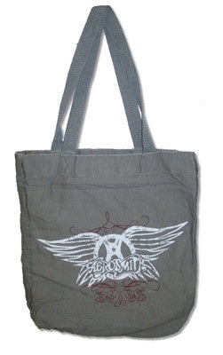 Aerosmith - Wings Tote Bag