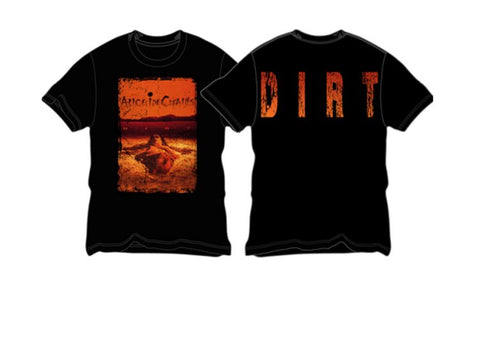 Alice in Chains - DIRT T-Shirt