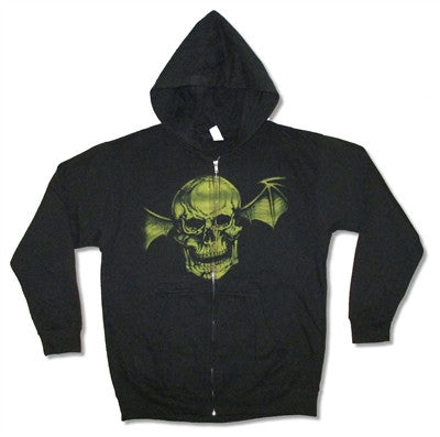 Avenged Sevenfold - Midas Zip Up Hoodie