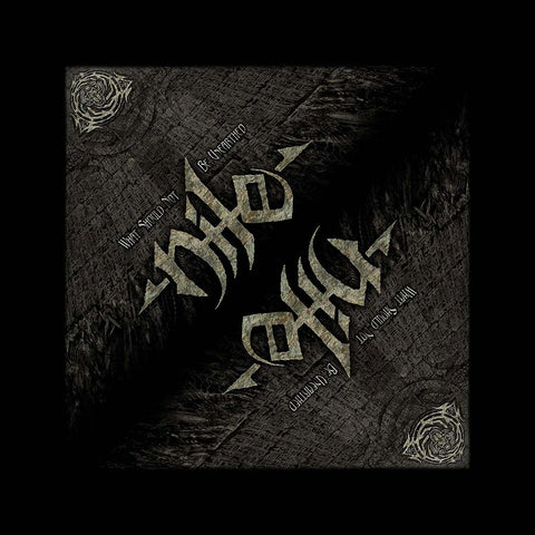 Nile - What Should Not Be Unearthed - Bandana (UK Import)
