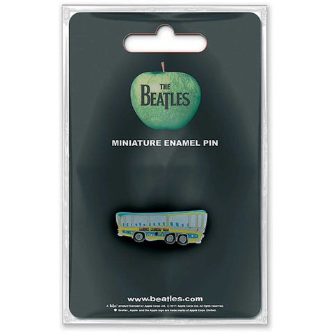 The Beatles - Magical Mystery Tour Lapel Pin Badge (UK Import)