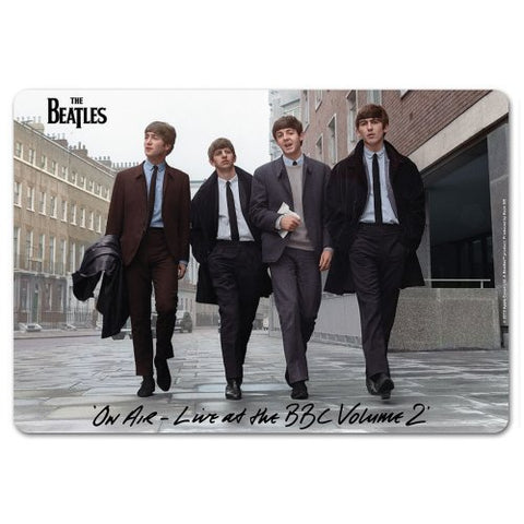 Beatles - Live On Air BBC Mouse Pad (UK Import)