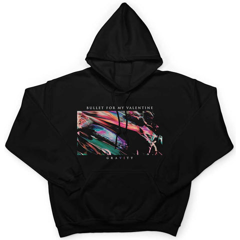 Bullet For My Valentine - Gravity Pullover Hoodie (UK Import)