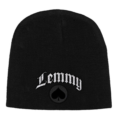 Motorhead - Lemmy - Ace of Spades - Beanie (UK Import)