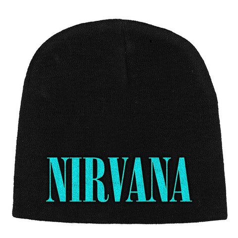 Nirvana - Logo - Beanie (UK Import)
