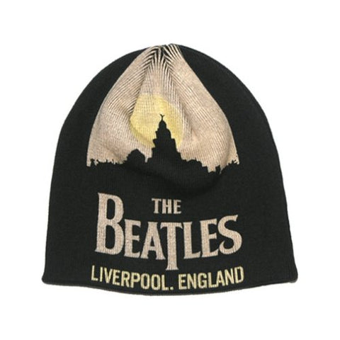 The Beatles - Liverpool Beanie Hat (UK Import)