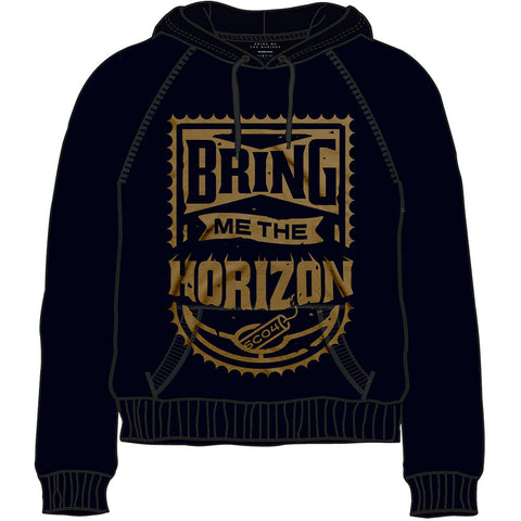Bring Me The Horizon - Dynamite Pullover Hoodie (UK Import)