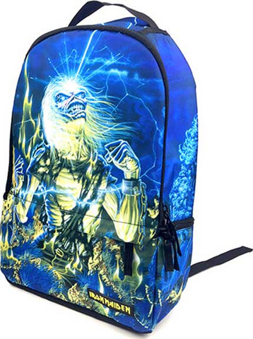 Iron Maiden - Eddie Backpack