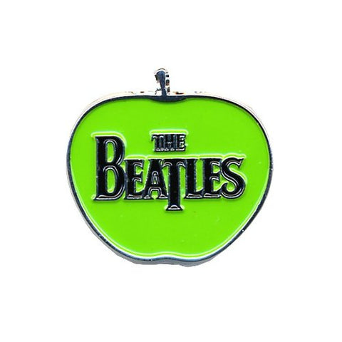 The Beatles - Apple Logo Lapel Pin Badge (UK Import)