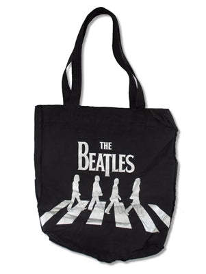 The Beatles - Abbey Road Tote Bag