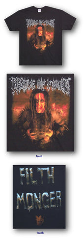 Cradle Of Filth - Monger T-Shirt