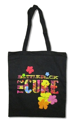 The Cure - Bottle Rock Tote Bag