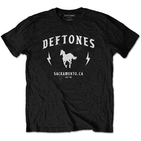 Deftones - Electric Pony - T-Shirt (UK Import)