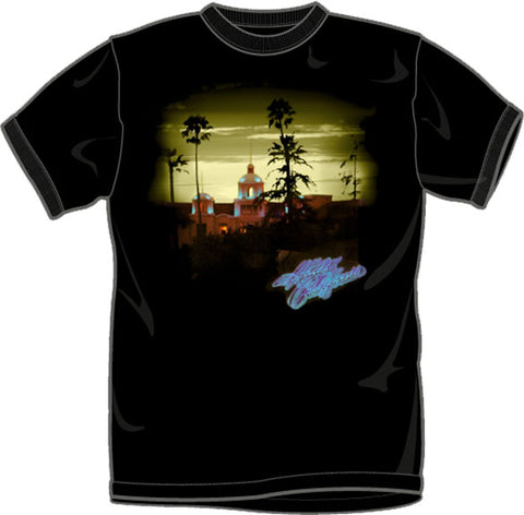 The Eagles - Hotel California T-Shirt