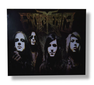 Escape The Fate - Photo Rolled - Poster