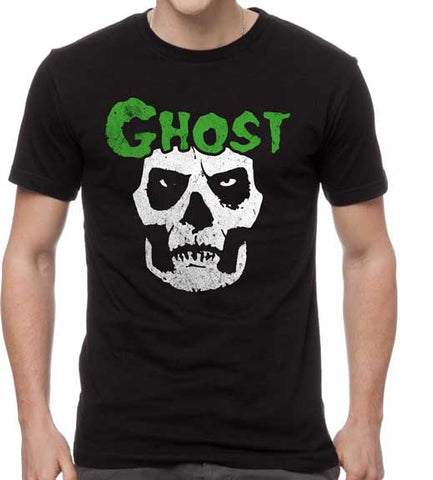 Ghost - Misfits Tribute - T-Shirt