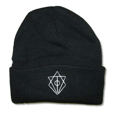 In Flames - Pentagram Beanie