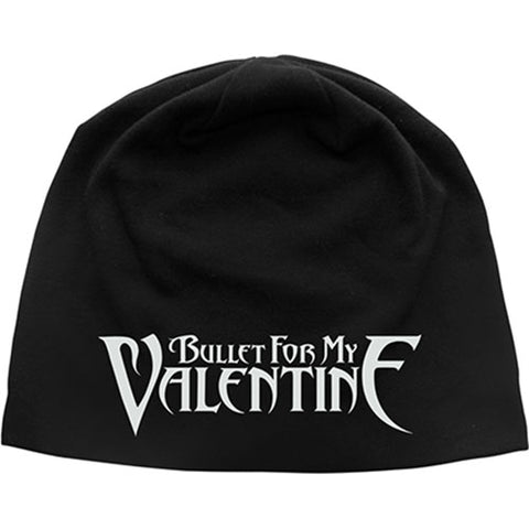Bullet For My Valentine - Discharge Print Beanie (UK Import)