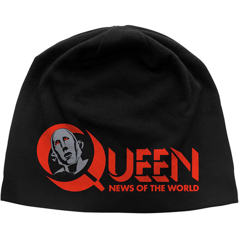 Queen - News Of The World - Beanie (UK Import)