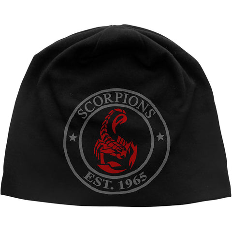 Scorpions - Est. 1965 - Beanie (UK Import)