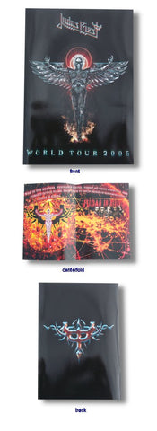 Judas Priest - Tour Book