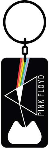 Pink Floyd - Dark Side Bottle Opener Keychain