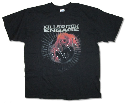 Killswitch Engage - Rose Of Sharon T-Shirt