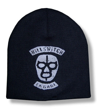 Killswitch Engage - Skull Face Beanie