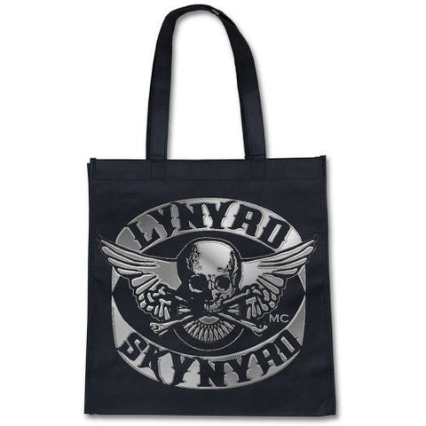 Lynyrd Skynyrd - Logo Tote Bag (UK Import)