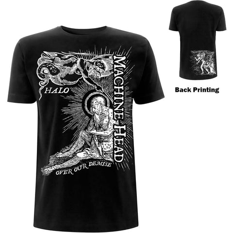 Machine Head - Halo T-Shirt (UK Import)