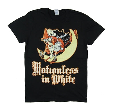 Motionless In White - Witch T-Shirt