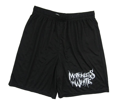 Motionless In White - Logo Shorts