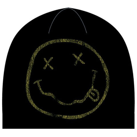 Nirvana - Smiley - Beanie (UK Import)