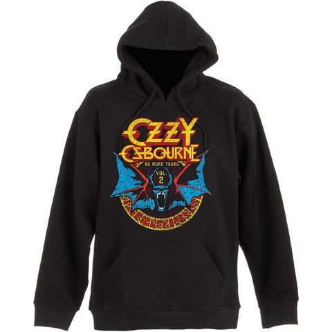 Ozzy Osbourne - Bat Circle Pullover Hoodie (UK Import)
